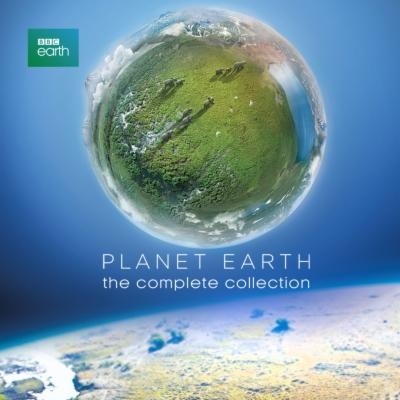 Planet Earth, the Complete Collection