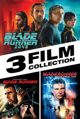 Blade Runner 3-Movie Bundle