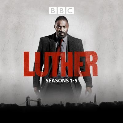Luther, Seasons 1 – 5