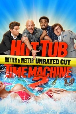 Hot Tub Time Machine 2 [Unrated]