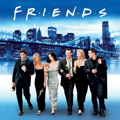Friends, The Complete Series