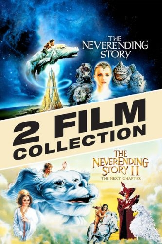 The Neverending Story 1 + 2