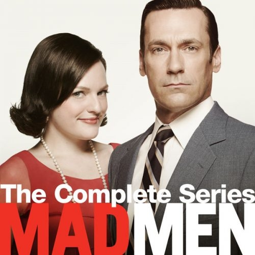 Mad Men, The Complete Series