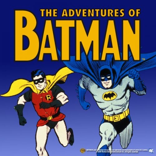 The Adventures of Batman, The Complete Series