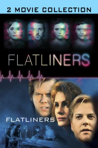 Flatliners 2-Movie Collection