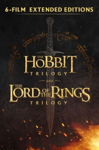 Middle-Earth Extended Editions Collection