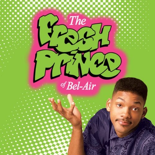 The Fresh Prince of Bel-Air, The Complete Series
