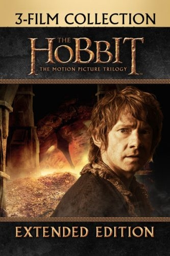 The Hobbit Trilogy [Extended Editions]