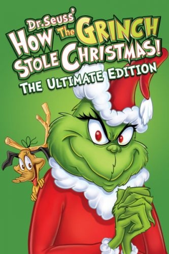How The Grinch Stole Christmas [Ultimate Edition]
