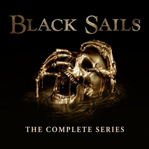 Black Sails, The Complete Series