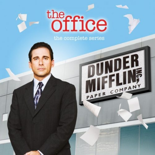 The Office, The Complete Series