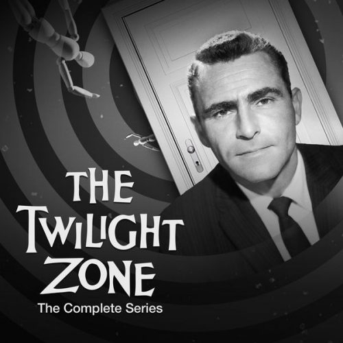 The Twilight Zone, the Complete Series